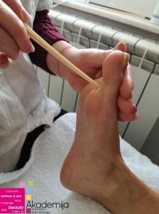 refleksoterapija stopala