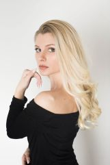 SLIKANJE NOVIH LEPOTICA – šminka i frizura polaznici Akademije