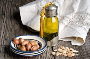 upotreba arganovog ulja