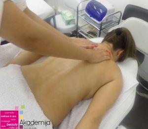 masaža kao lek