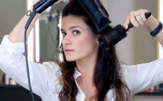 KOSA KAO KOD FRIZERA – napravite sami savršenu frizuru