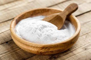 PILING NA BAZI SODE BIKARBONE – pripremite kožu za proleće
