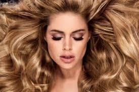 Kako do glamurozne frizure