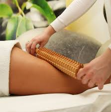 Maderoterapija kao poseban vid anticelulit masaže