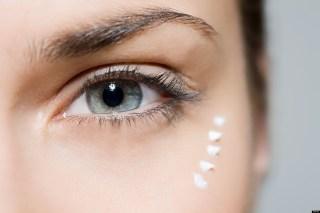 Serumi za područje ispod očiju