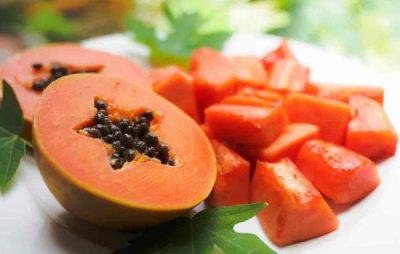 primena papaje