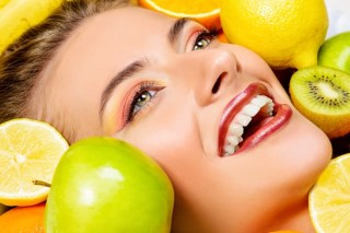 Koji su vitamini potrebni za zdravo i lepo lice?