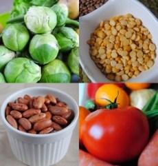 Vitamin C, vitamin E ,folna kiselina i vitamin K2