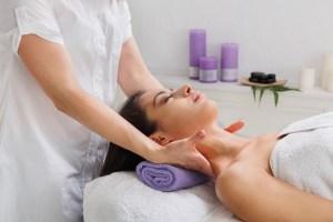 wellness i spa terapeut