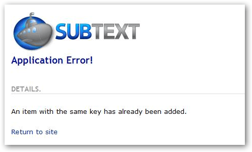 subtext_error