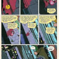"""Watchmen"": ¿quis custodiet ipsos custodes?"