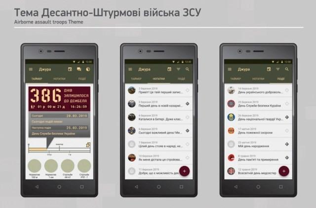 Українські солдати необачно користуються російськими програмами