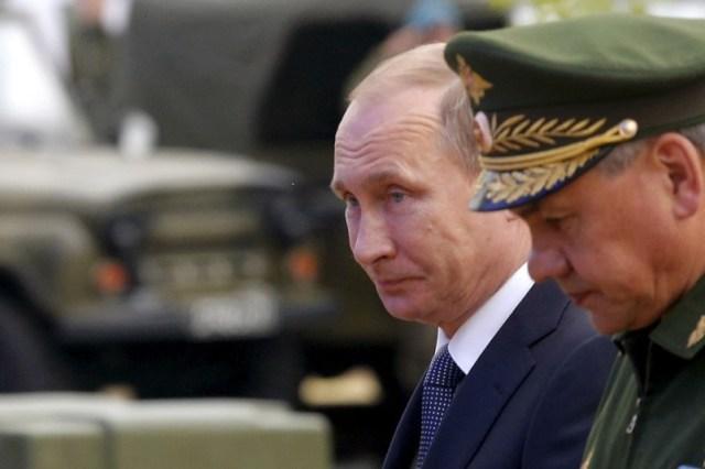 Велика Британія заборонила продаж Росії підводних апаратів