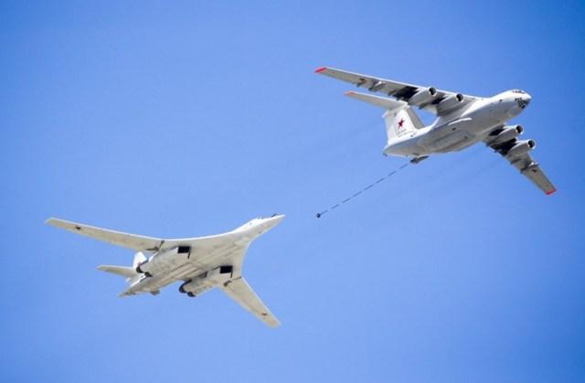 Все за планом: Росія перекинула стратегічні бомбардувальники до американського кордону