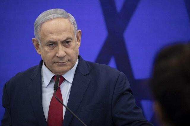 Ізраїльський прем'єр попередив про майбутню війну з Палестиною