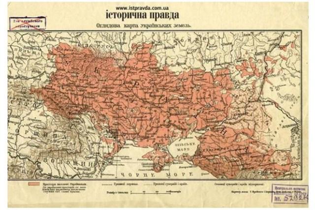 Україна готова прийняти кілька російських областей під демократичне управління