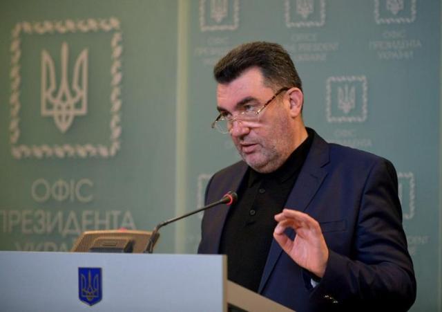 Секретар РНБО: Інформаційний тероризм — частина гібридної агресії Росії