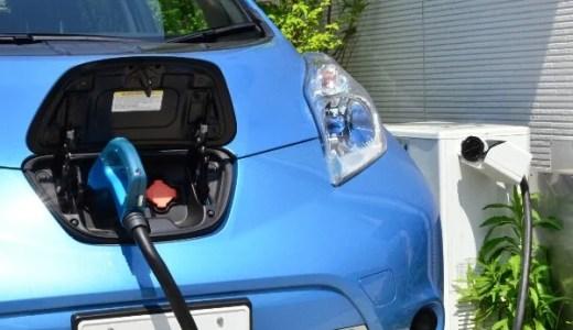 日産新型リーフの自動駐車システムの実力を速攻レビュー