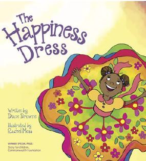 The Happiness Dress