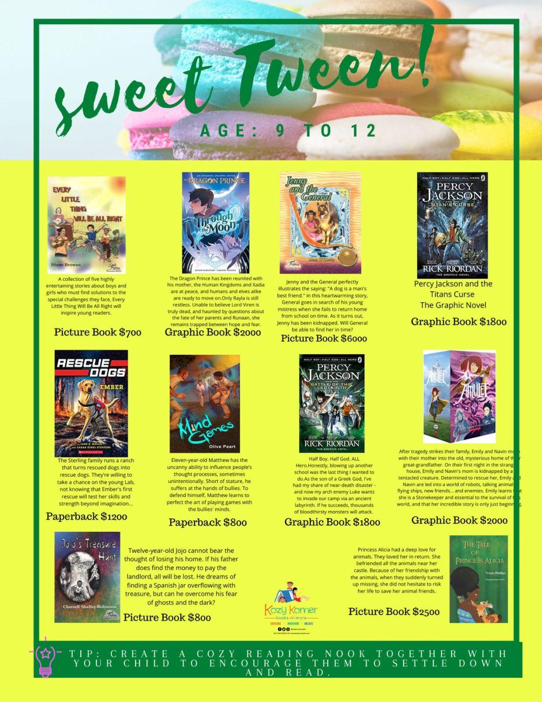 Bookish Catalogue Spring Edition Page 11