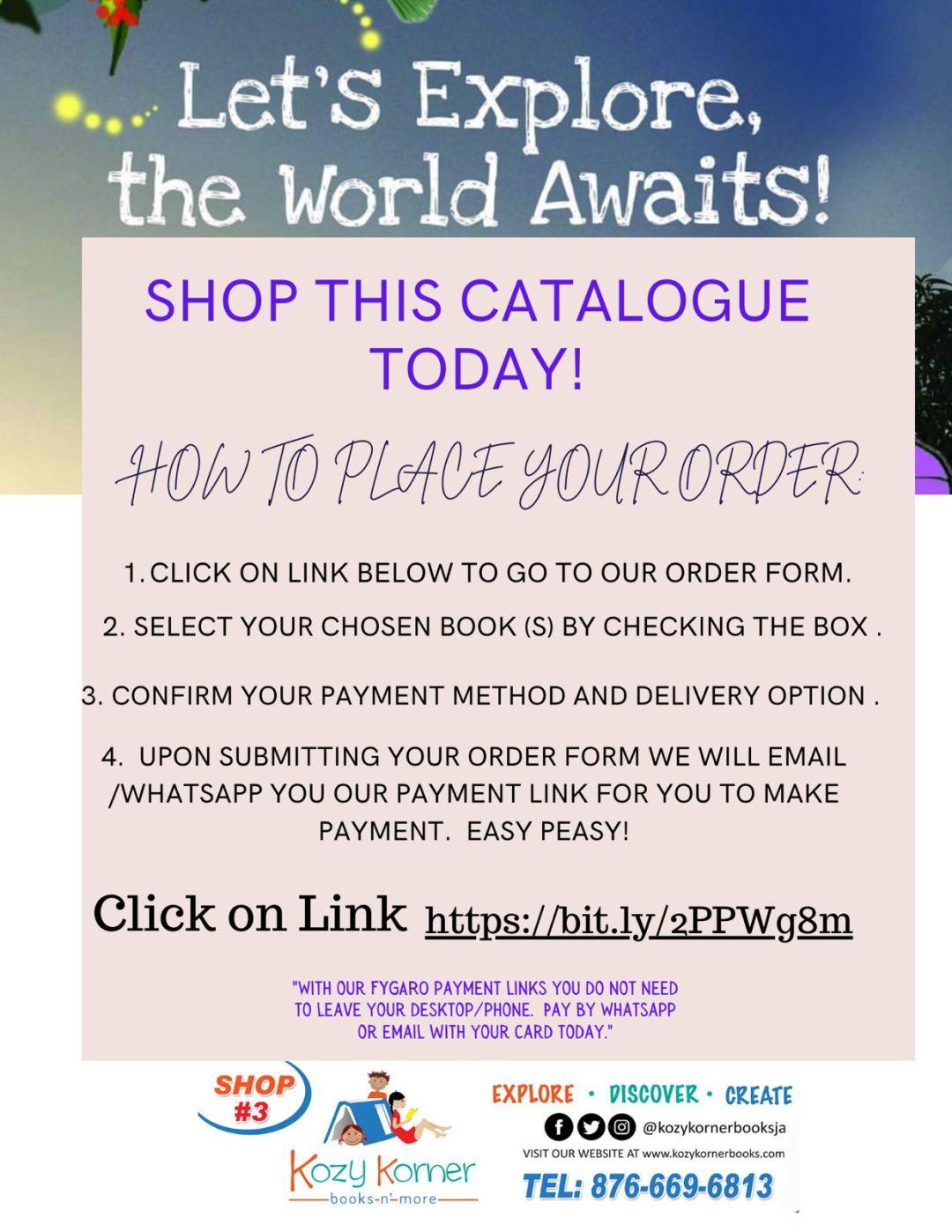 Bookish Catalogue Spring Edition Page 13