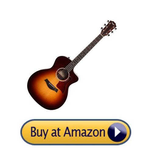 best bluegrass guitar