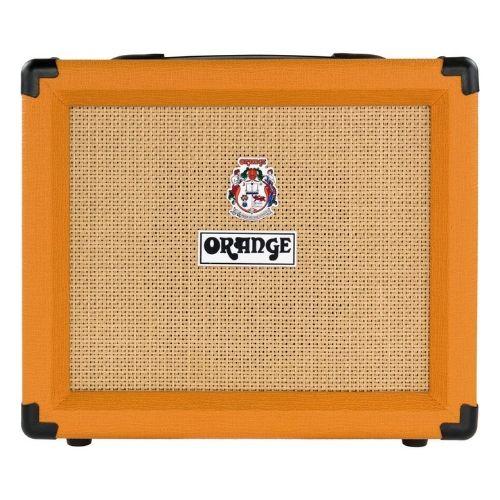 6 Best Amps for Metal under $200 (2021) - Orange Crush 20