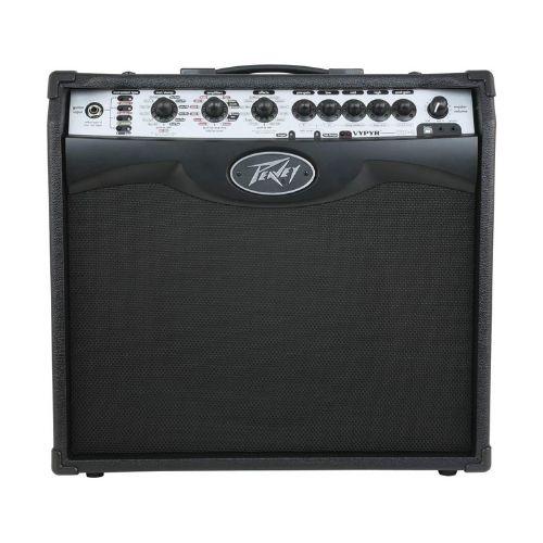 6 Best Amps for Metal under $200 (2021) - Peavey Vypyr VIP 2 Guitar Modeling Amp
