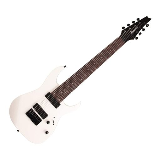 The Best Cheapest 8 String Guitars for 2021 - Ibanez RG8004