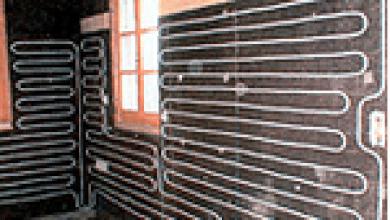 Photo of Miért jó a falfűtés?