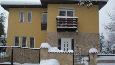 Photo of EnergyFriendHome 270 nm-es rezidencia