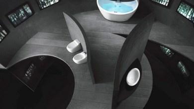 Photo of Modern fürdőszobák