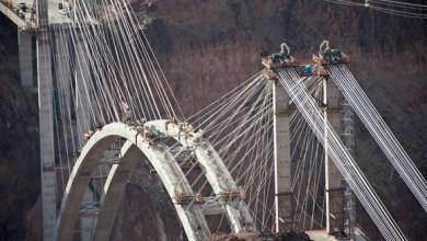 Photo of A világ legnagyobb hídja olcsóbb, mint a Margit Híd felújítása