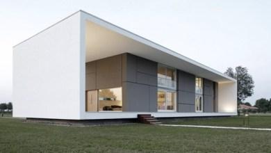 Photo of Minimál, Mediterrán, Modern High-tech, Rusztikus, Art Deco vagy Eklektikus stílusú házat szeretne?
