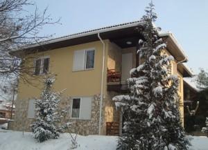 Photo of Výstavba hotového domu