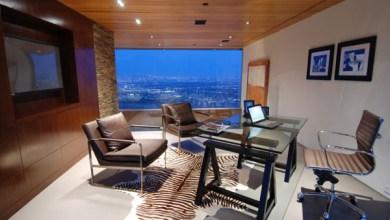 Photo of Los Angeles-i luxusház extrém kilátással a városra