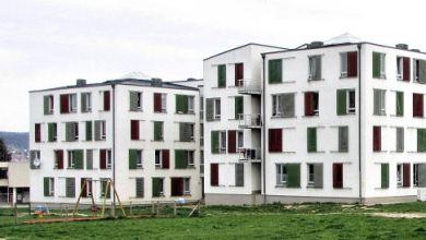 Photo of 5000 bérlakást építtetne a kormány évente