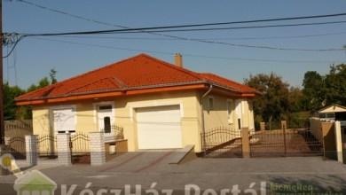 Photo of Könnyűszerkezetes házak építése Szlovákiában