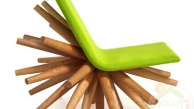 Photo of Vicces, soklábú szék