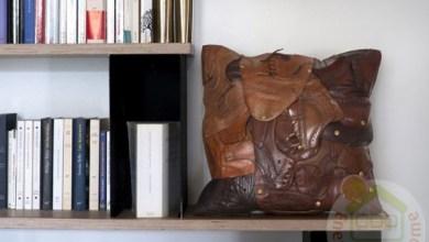 Photo of Egyedi pamut és bőr párnák