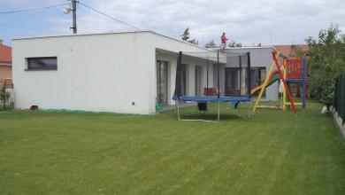 Photo of Energiatakarékos családiház építés
