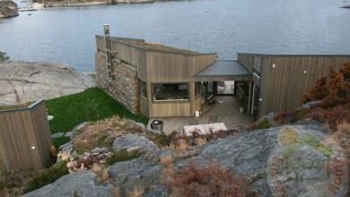 Photo of Természetes otthon Norvégiában