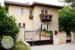EnergyFriendHome könnyűszerkezetes ház1
