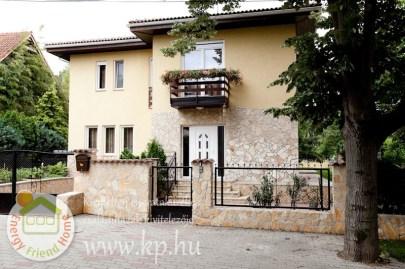 EnergyFriendHome könnyűszerkezetes ház2