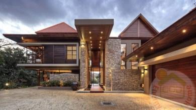 Photo of Látványos Ház Afrikában