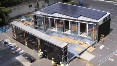 Photo of Ház, ami több energiát termel, mint amit felhasznál