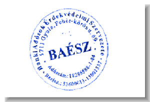 Photo of Kuria munkaanyagának elemzése a BAÉSZ által