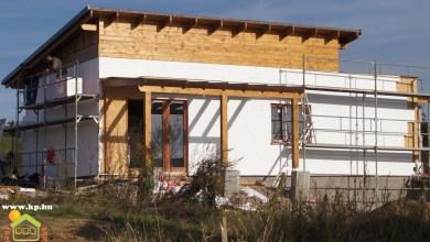 Photo of Szlovákia szegényebb részein is tucatjával épülnek az új családi házak