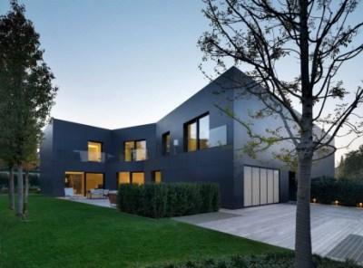 Energy Friend Home könnyűszerkezetes házak