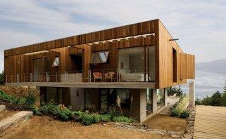 Energy Friend Home könnyűszerkezetes házak10